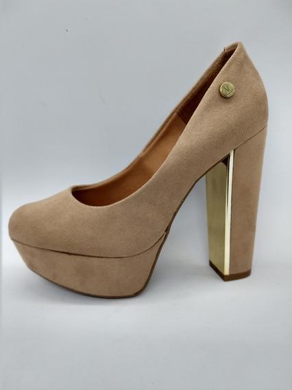 Zapato Vizzano-art.1217-100 - Super Confort -vestir