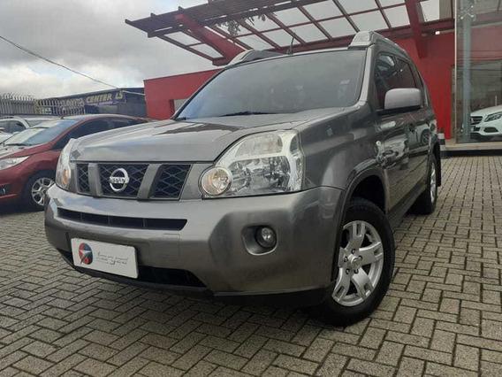 Nissan X-trail Se 2.0 16v 138cv Aut.