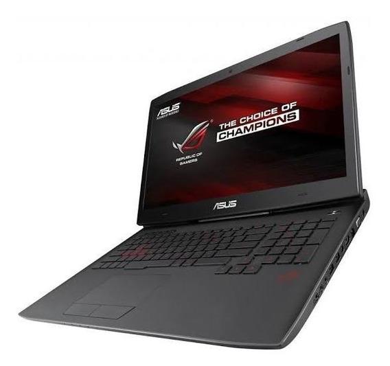 Notebook Asus Rog G751jt