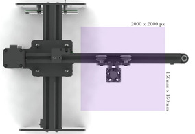 Maquina Laser De 3500mw