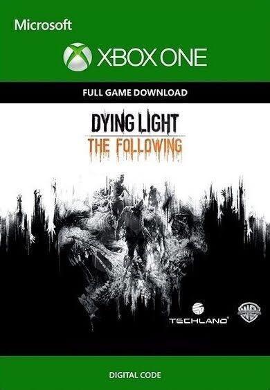Jogo Xbox One Digital