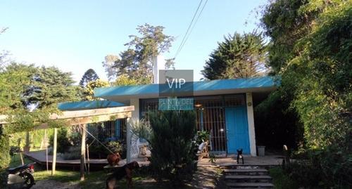 Casa En Punta Del Este, Golf   Vip Punta Del Este Propiedades Ref:32- Ref: 32
