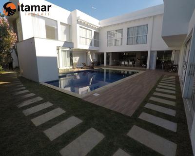 Casa A Venda Em Guarapari É Nas Imobiliárias Itamar Imóveis - Ca00254 - 34071929