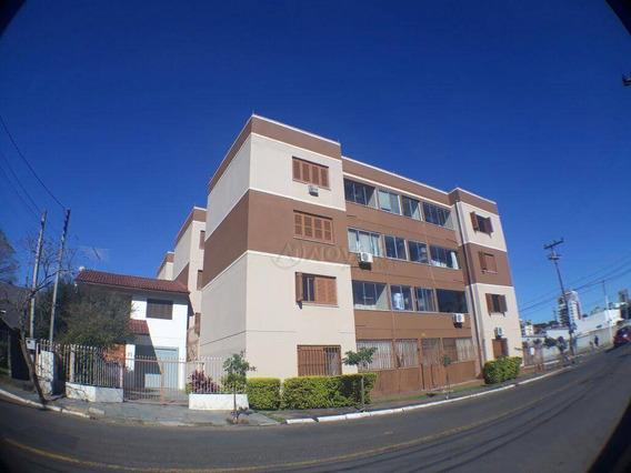 Apartamento À Venda, 60 M² Por R$ 199.000,00 - Pátria Nova - Novo Hamburgo/rs - Ap2004