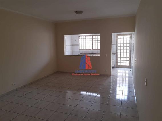 Sobrado Com 3 Dormitórios Para Alugar, 90 M² Por R$ 1.800,00/mês - Jardim Glória - Americana/sp - So0145