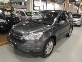 Honda Cr-v Lx 4x2 2.0