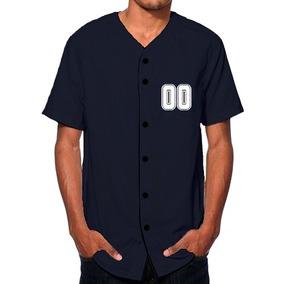 Jerseys De Béisbol Estampado Personalizado Tallas 2xl Y 3xl