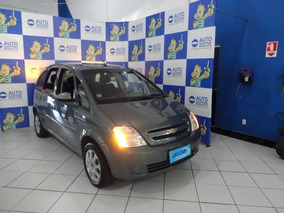 Meriva 1.4 Mpfi Collection 8v Econo 2012