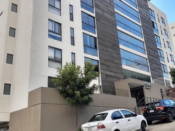Torre Zenic 5 Departamento Amueblado En Renta
