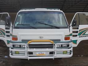 Camion Daihatsu Blanco 2007