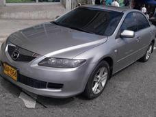 Vendo O Cambo Por Mayor Valor Auotmovil Mazda 6 Modelo 2008