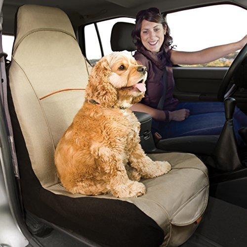Imagen 1 de 4 de Cubierta De Asiento De Auto Kurgo Copilot Para Asientos Con