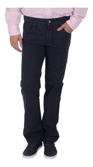 Jean Azul Clasico 1428 Taverniti Originales Hombre Fábrica