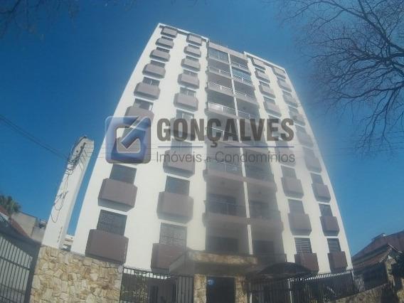 Venda Apartamento Cobertura Sao Bernardo Do Campo Rudge Ramo - 1033-1-112907