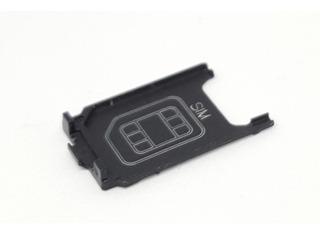 Bandeja Porta Simcard Sony Xperia Xz1 G8341 / G8343