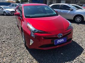 Toyota Prius 1.8 Híbrido Flex Aut