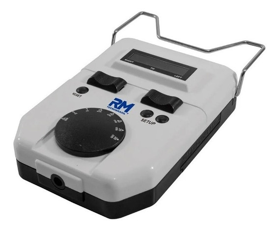 Pupilometro Digital