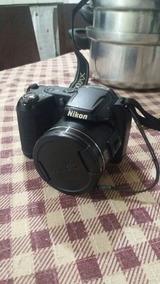 Camera Nikon L810 Semiprofissional