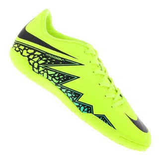 Chuteira Nike Hypervenom Phelon Ii Ic - Futsal