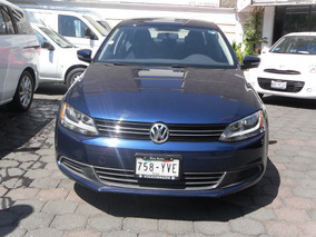 Volkswagen Jetta 2.5 Style Active At
