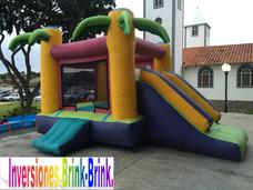 Alquiler De Inflables Y Todo Para Tus Fiestas Infantiles...