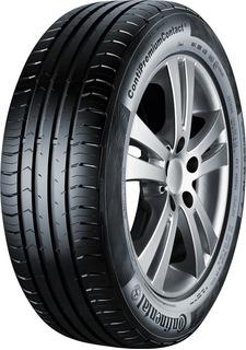 Kit X4 Neumáticos Continental 185/65/15 Premium Contact 5