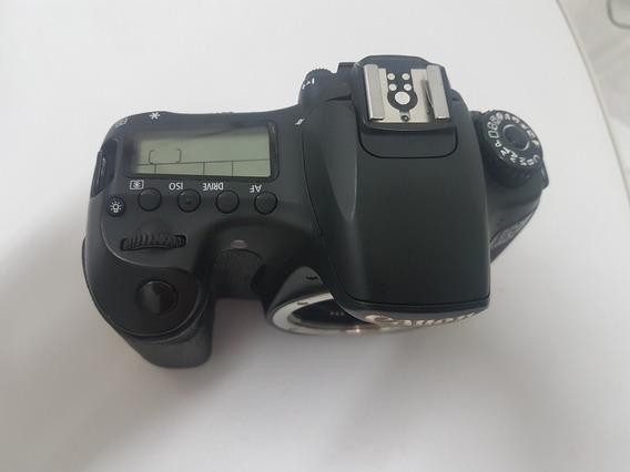 Canon 60d Peças