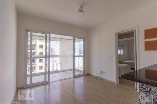 Apartamento À Venda - Saúde, 1 Quarto,  40 - S892804374