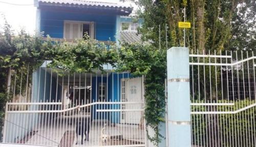 Casa Em Guarujá Com 5 Dormitórios - Mi12633