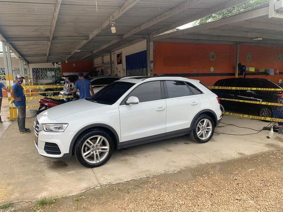 Audi Q3 Ambition 1.4 Tfsi S- Tronic At 4x2 Modelo 2017