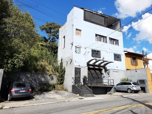 Imagem 1 de 30 de Comercial Para Venda, 0 Dormitórios, Freguesia Do Ó - São Paulo - 2741