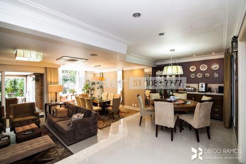 Imagem 1 de 30 de Casa Em Condomínio, 4 Dormitórios, 431.41 M², Três Figueiras - 201868