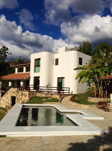 Residencia En San Agustin Etla