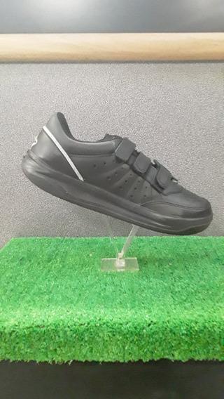 Zapatillas X Forcer Velcro Topper 24295 Yandi Deportes