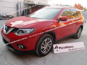 Nissan X-trail 2015 Advance 5 Pas 2.5 L Quemacocos $279,000