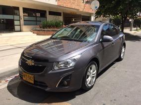 Chevrolet Cruze Platinum 2014 Automático