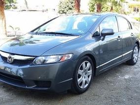 Honda Civic Americano Lx