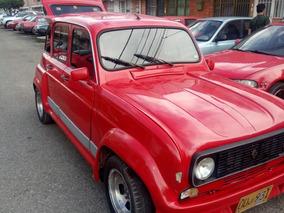 Renault R4 1976