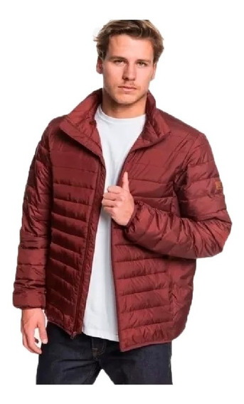 Quiksilver Campera Lifestyle Hombre Scaly Full Zip Fkr