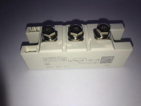 Skkh162/16e Thyristor Diode Modules Módulo De Potência