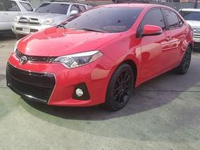 Toyota Corolla Edicion Especial