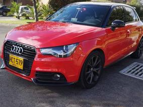 Audi A1 1.4tsfi Turbo 4 Puertas Luxury Sportback S-tronic