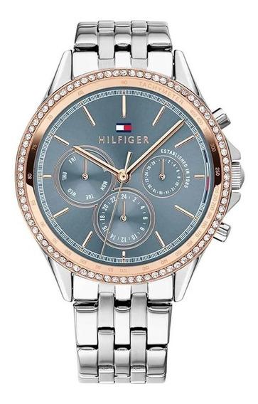 Reloj Tommy Hilfiger Ari 1781976 Mujer Envio Gratis