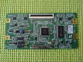 Placa Tcon Samsung Ln32b350f1