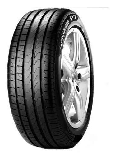Pneu Pirelli 215/50r17 91v Cinturato P7-viper Pneus