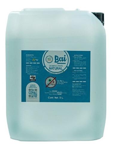 Bai Desinfectante 5 Lt.