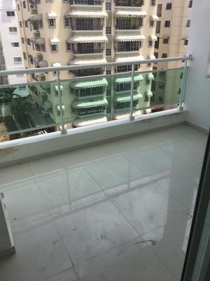 Alquiler De Apartamento En Torre Evaristo Morales