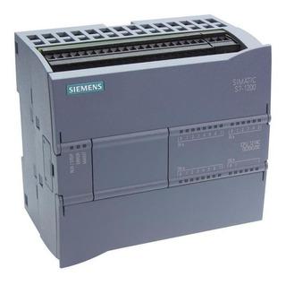 Plc Siemens S7-1200 1214