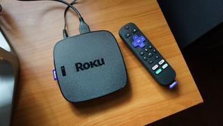 Roku Ultra 4k - Reproductor Videos Mkv - Netflix -streaming