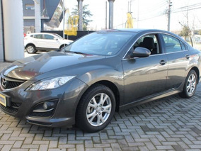 Mazda 6 6 2.0 2013